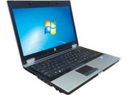 HP Elitebook 8440p - 14.1 inch, Intel i5, Windows 7 Pro