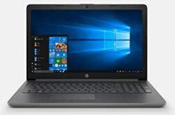 HP PAVILION 15.6 inch, WINDOWS 10, Intel 7th Gen i3, 8GB RAM, 512GB SSD NOTEBOOK
