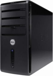 Budget Gamer PC! Dell Vostro 410: Intel Core 2 Quad 9550, 6GB RAM, 250GB HD, DVDRW, R7 250x