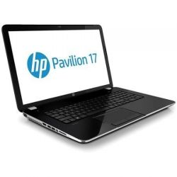 HP Pavillion 17 inch Laptop, AMD A10 Quad Core APU, 6 Gig RAM, 500 Gig Hard Drive, Radeon HD