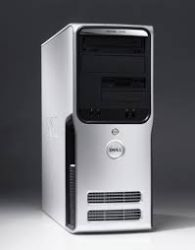 Budget Gamer PC! Intel Core2Quad, 6GB RAM, 250GB HD, DVDRW, GTX 260